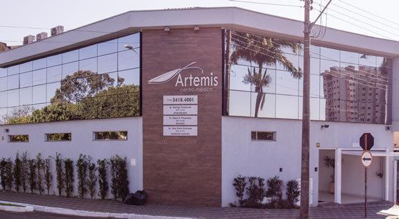 Artemis Centro Médico