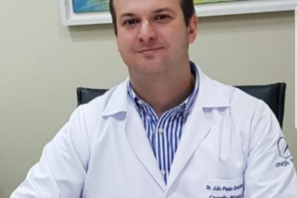 Dr. João Paulo Graciano